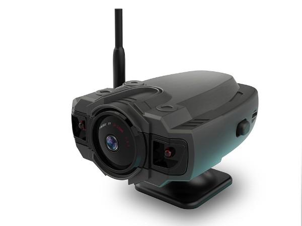智能监控摄像头设计