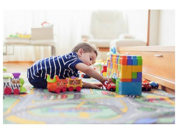 玩具企业如何打造早教玩具爆款?首要因素是它们!