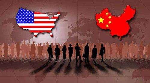 中美贸易摩擦