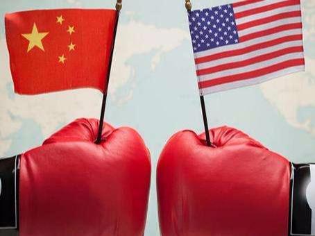 美企发起反贸易战行动 中国玩具企业何去何从