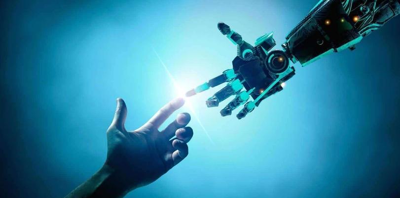 儿童智能机器人时代