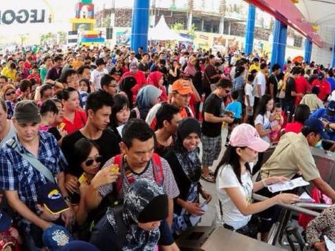 马来西亚玩具市场分析