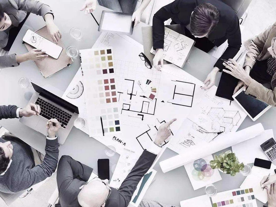 聚焦产品设计环节四大核心要素