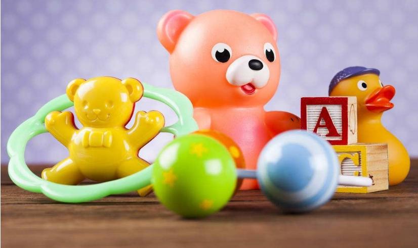 高口碑儿童玩具