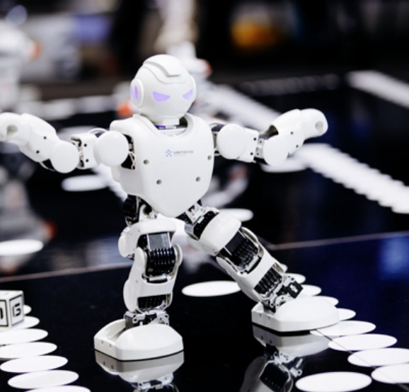 纽伦堡玩具展·电子玩具展区