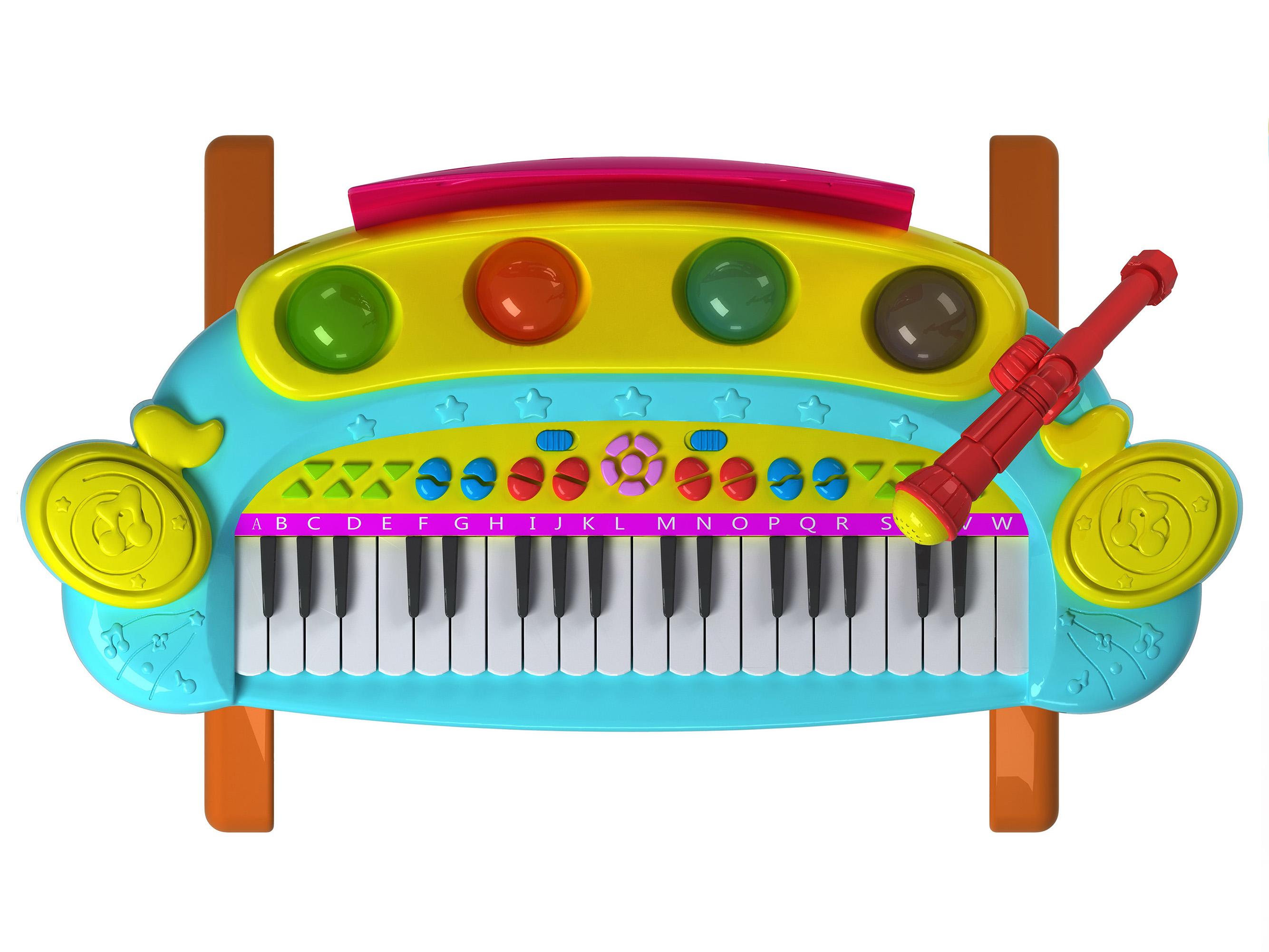 大电子琴排版3