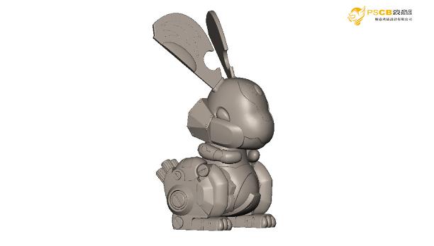 骏意设计玩具开发案例