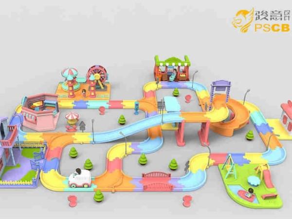 好的玩具设计应该具备哪些标准?