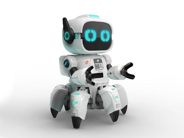 智能互动机器人