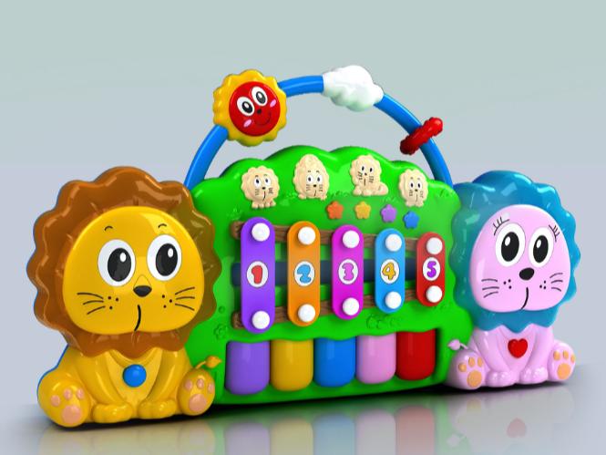 畅销市场的儿童玩具都是如何研发出来的?