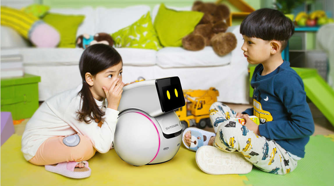 机器人设计