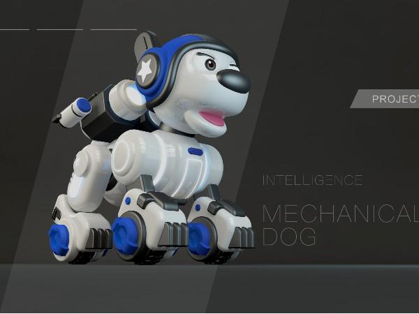 智能电动遥控玩具设计