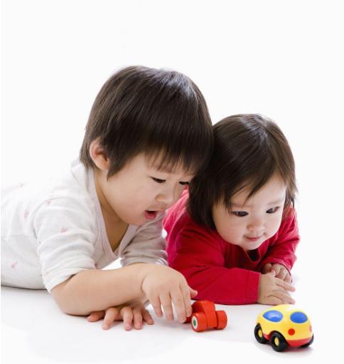 中国玩具行业