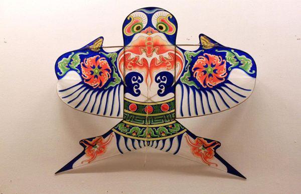中国传统陶瓷玩具