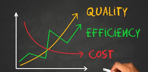 降低开发成本