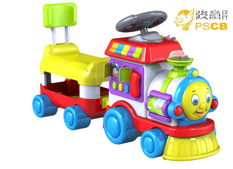 儿童玩具工业设计