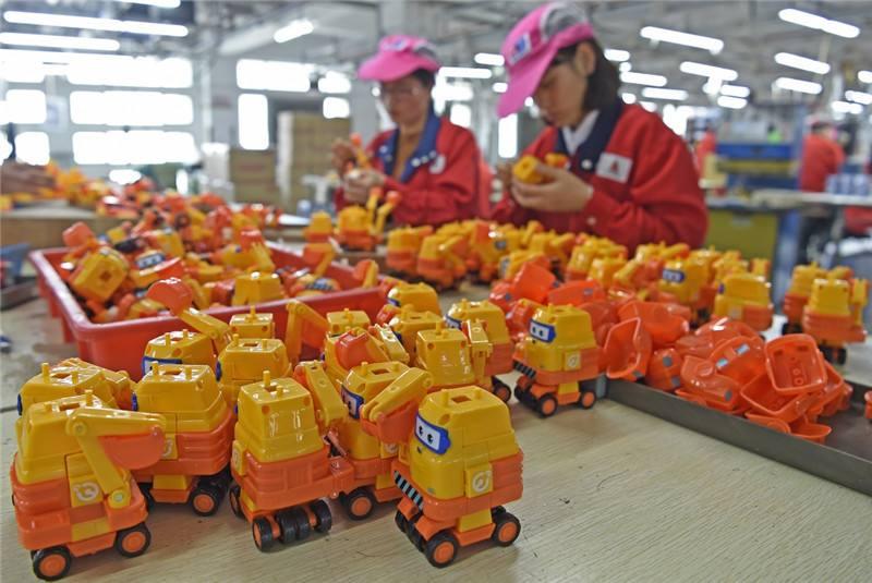 玩具设计量产