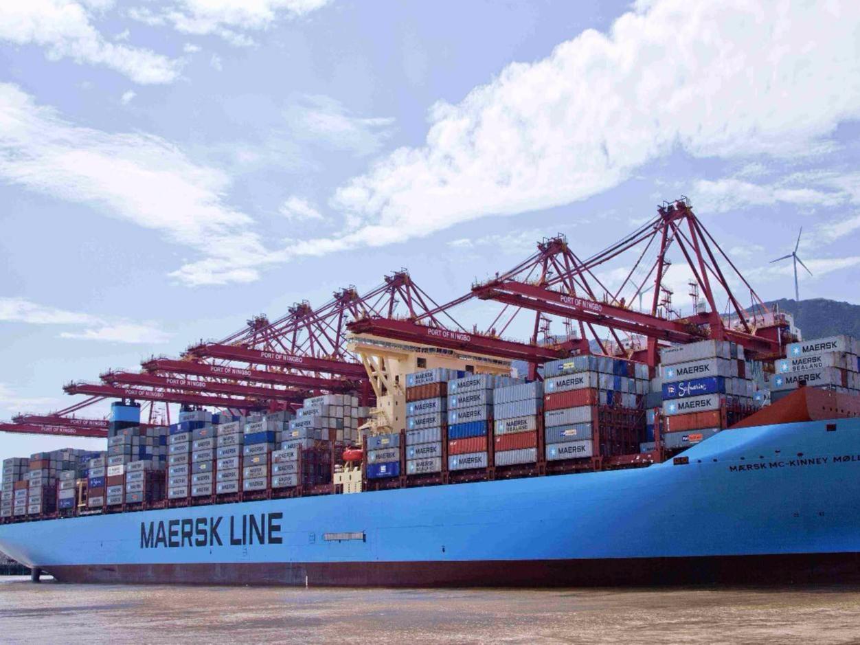 国际海运危险货物准则变动 中国玩具出口企业需谨慎